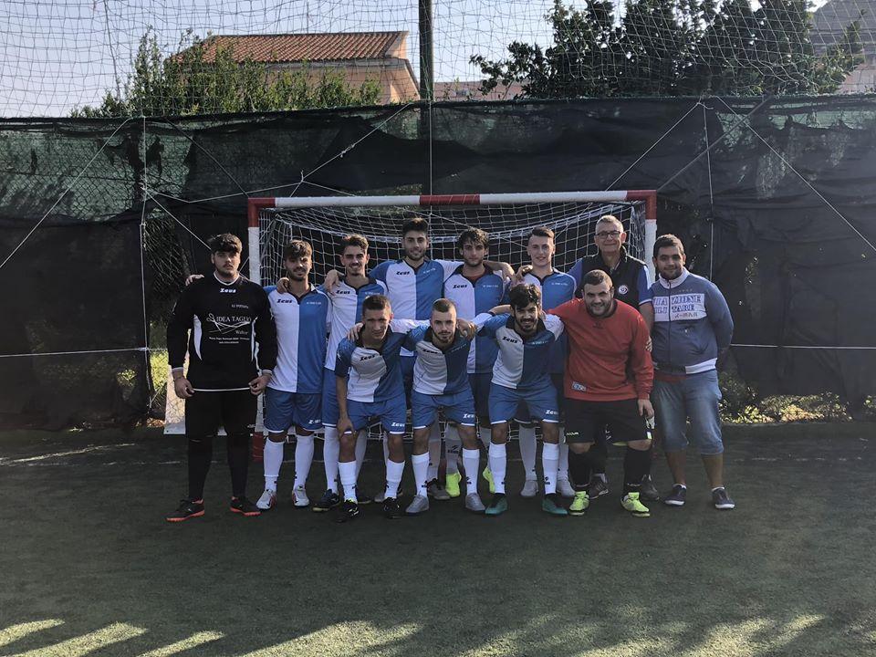 Lo Sport e Vita U21 nella passata stagione