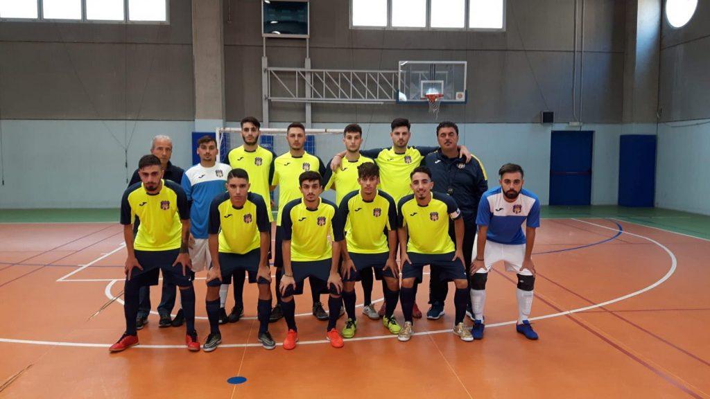 Il Real San Giuseppe U21