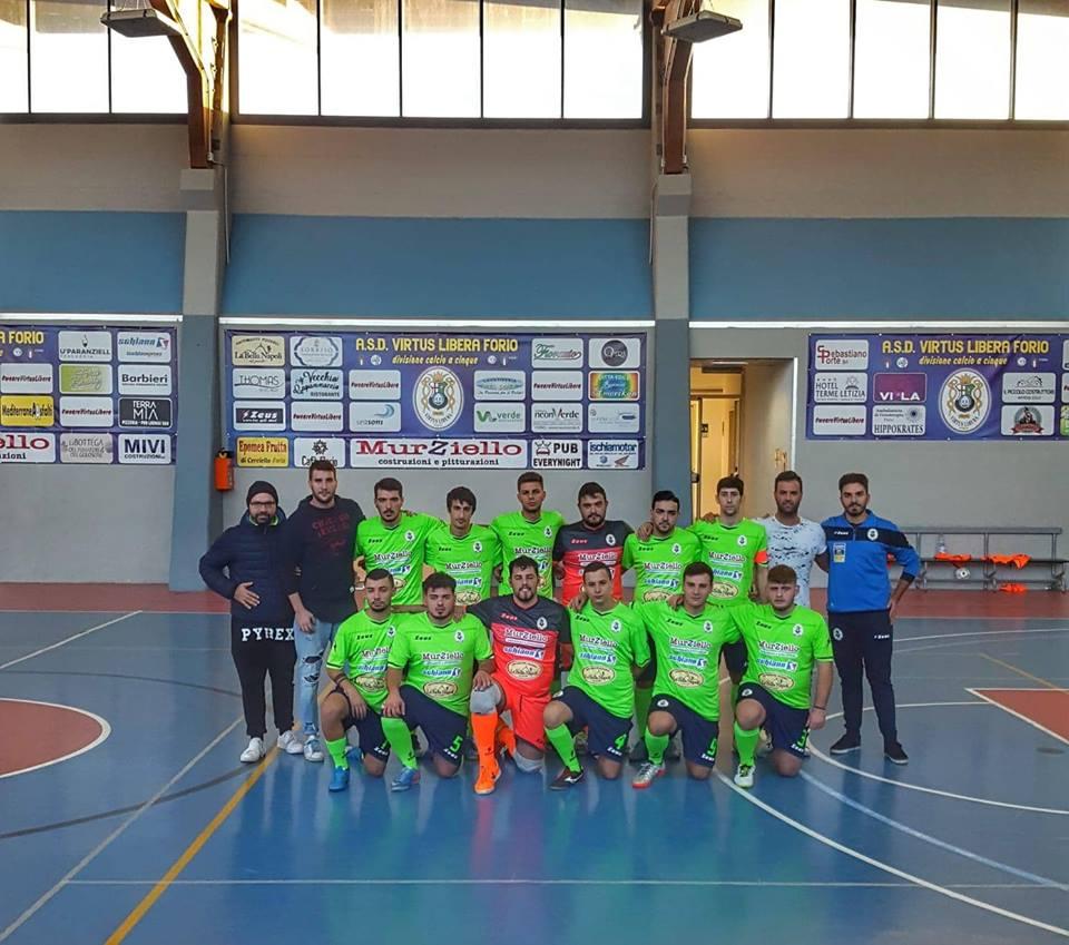 La Virtus Libera U21