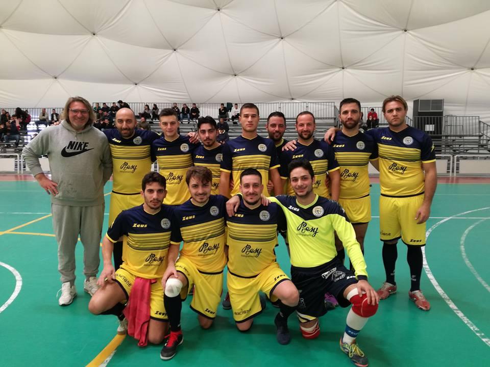 La Futsal Ischia