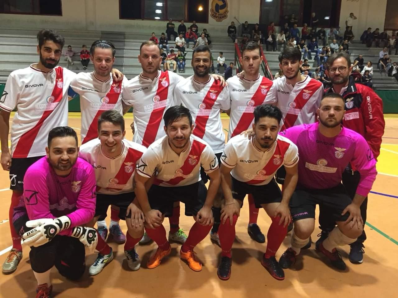 Il Futsal Cicciano