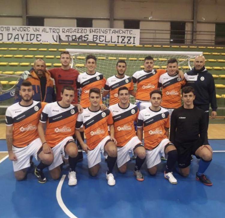 Il Futsal Coast U19