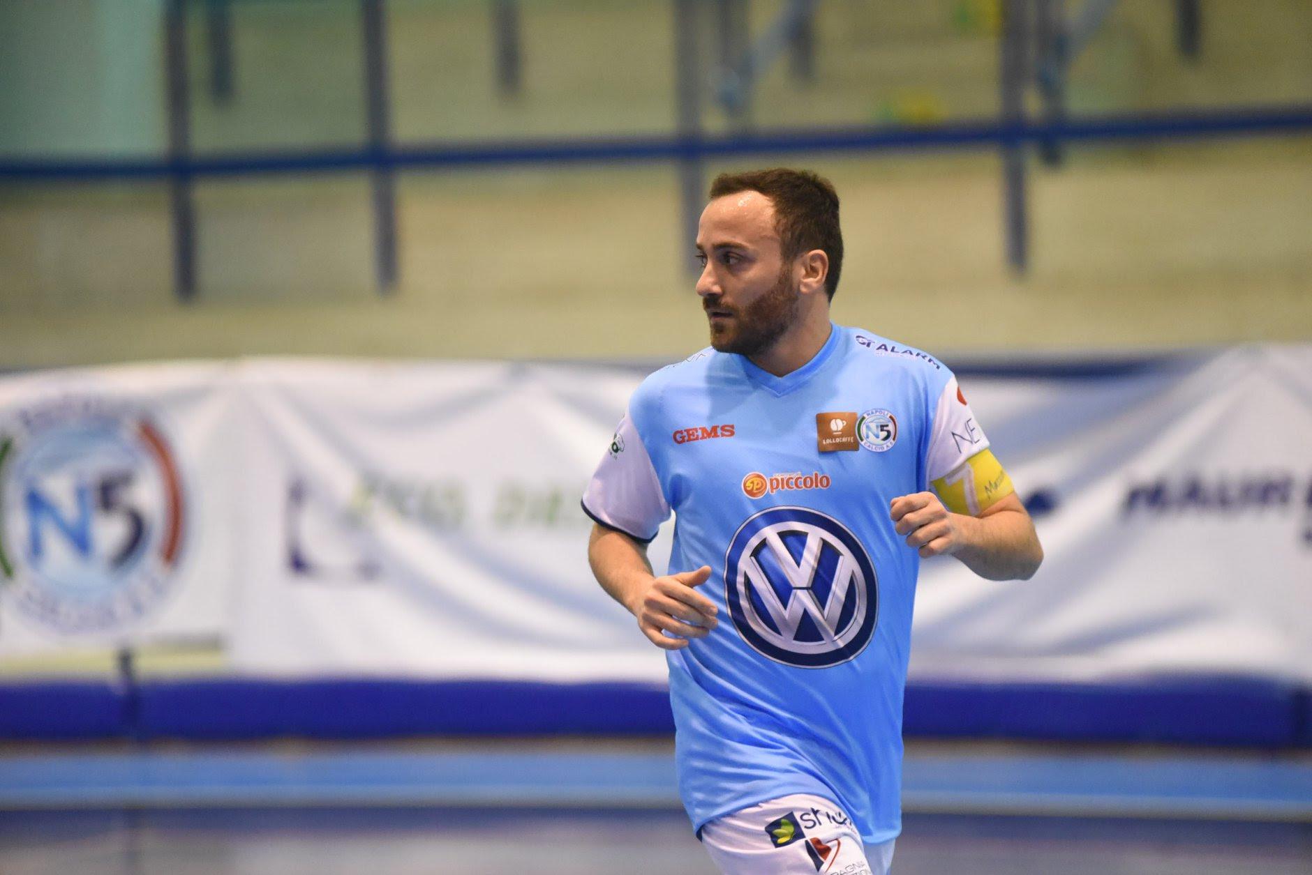 Massimo De Luca