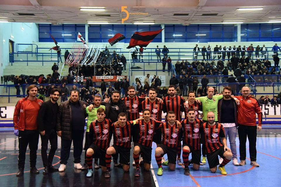 Il Futsal Terzigno
