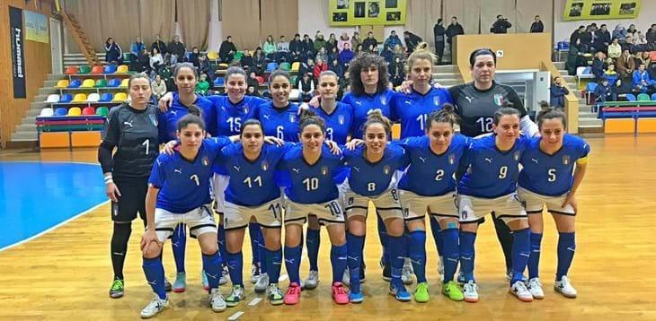 nazionale_futsal_donne_22-01-2019
