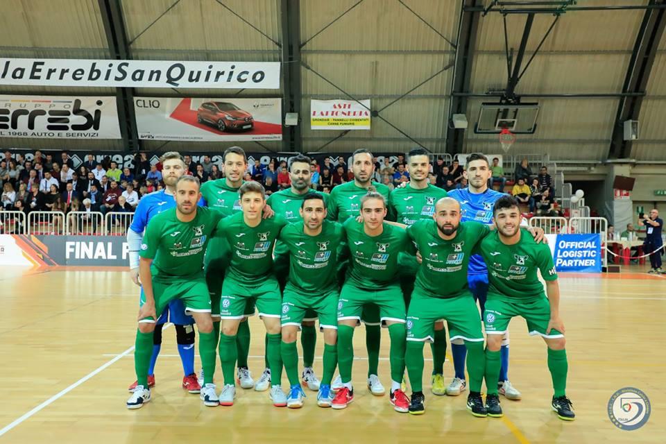 La Sandro Abate Foto: Divisione C5