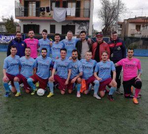 Il Futsal Cisterna