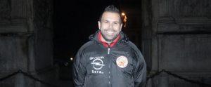 Fabrizio Cusano, dg dei Sanniti Five Soccer