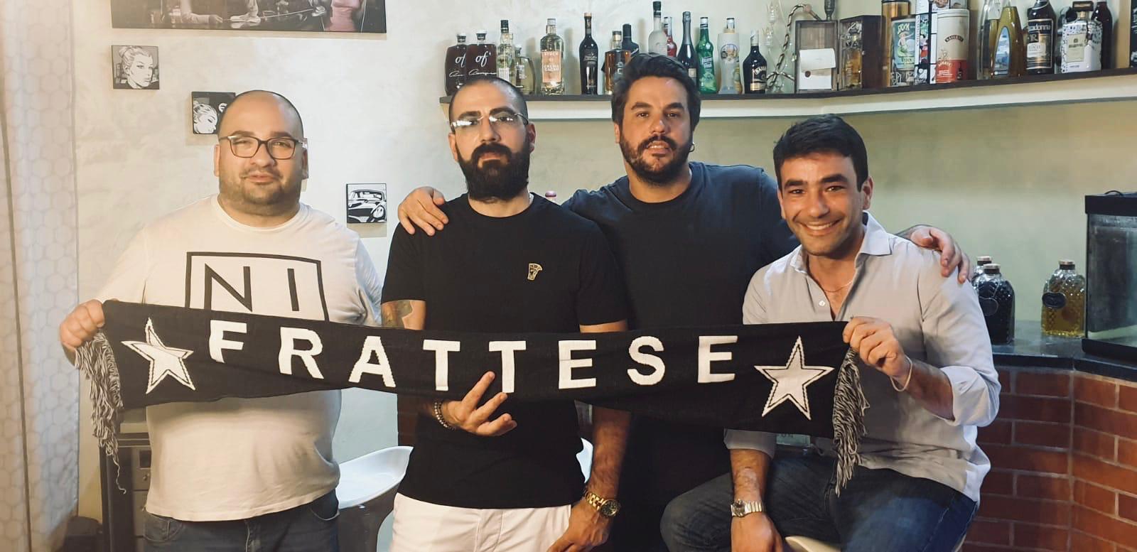 Peppe Di Martino, Raffaele Guarino, Angelo Cesaro, Sirio Giametta