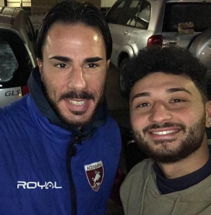 Daniele Barbi e Marco Odesco