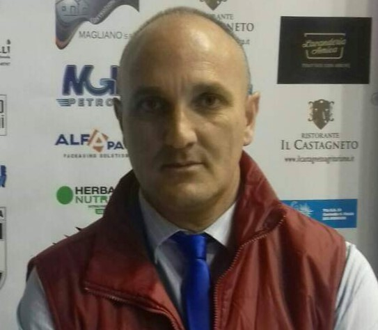 Silvio Mariano