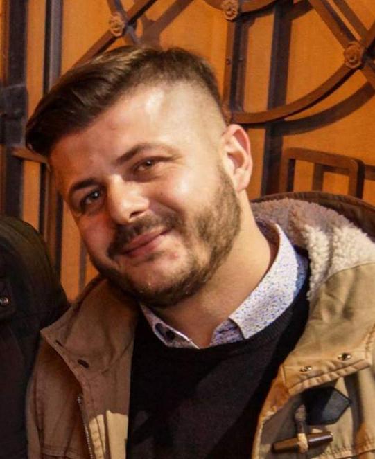 Gianluca Melella