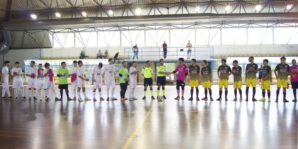 Alma Salerno U19 - Sandro Abate U19 2