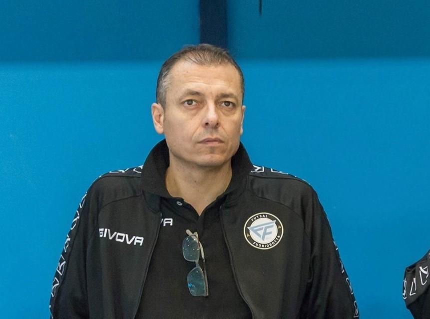 Pasquale Scolavino, dg del Fuorigrotta
