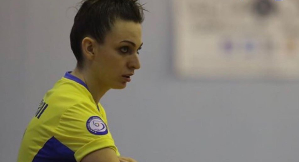 Foto: pagina Facebook ASD Woman Futsal Club Grottaglie