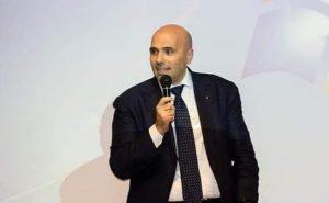Carmine Zigarelli, presidente C.R. Campania