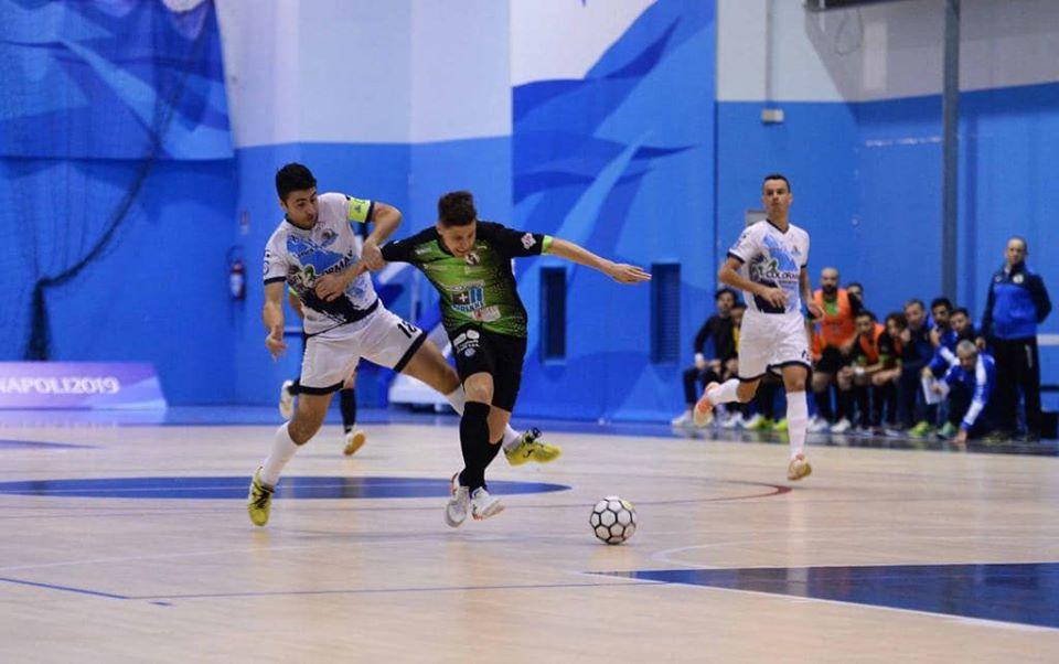 Foto Asd Sandro Abate Five Soccer