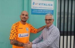 """Villani non è più l'allenatore del Vitalica. Il club: """"Gli auguriamo tanti successi"""""""