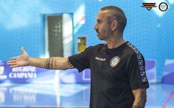L'ufficialità a Punto 5 la Casa del Futsal: Oliva nuovo tecnico del Benevento