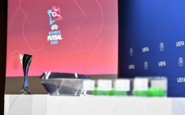 Sorteggio Main Round Euro 2021 femminile: Italia nel girone di ferro con la Spagna