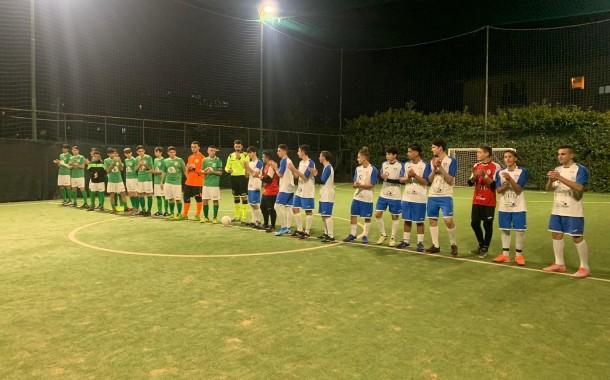 """Napoli Calcetto U17 senza sosta: Cus Avellino kappaò, dodicesima vittoria di fila. Ciotola: """"Grandi, ora testa allo Striano"""""""