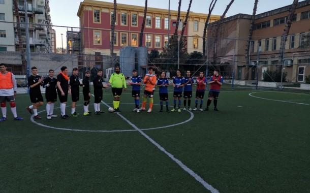 Pozzuoli Flegrea, il report del settore giovanile. Vincono U19 élite, U17 provinciale ed Esordienti. Pari U21 a Valle di Maddaloni