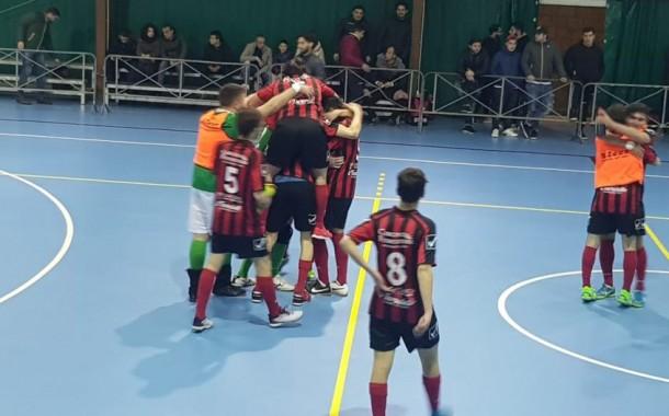Coppa Campania U21, Romano colpisce tre volte: Sorrento in finale contro il Benevento 5, Pozzuoli Flegrea eliminato