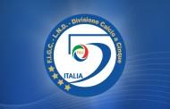 Consiglio Direttivo: dimissioni presidente Montemurro e chiusura definitiva campionati
