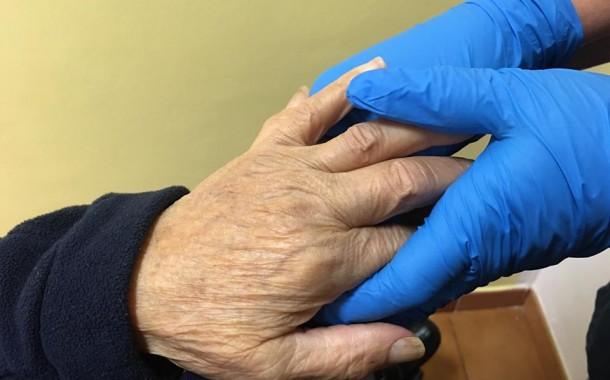 Folgore Acquavella in prima linea in tempi di Coronavirus: le quattro testimonianze