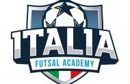 Italia Futsal Academy, ecco il sito ufficiale