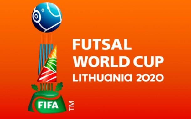 Ufficiale, rinviato di un anno il Mondiale di futsal in Lituania