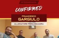 San Marzano, ora sì: Gargiulo nuovo tecnico granata