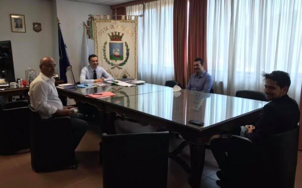 Ufficiale. La Sandro Abate giocherà al Pala Del Mauro. Mercato: arriva il capitano della Nazionale Ercolessi