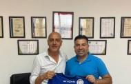 """Soluzioni Club, Pagano è il nuovo allenatore: """"Motivato ed orgoglioso"""""""