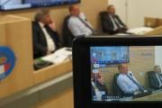 Si è svolto il Consiglio Direttivo della Divisione: completamento organici e date iscrizioni