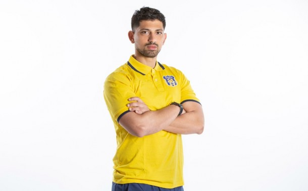 """Real San Giuseppe, Dario Di Fuccia nuovo preparatore atletico: """"Bisogna sempre migliorarsi"""""""