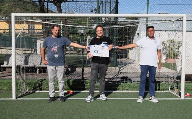 Italia Futsal Academy, accordo di collaborazione con Salvatore De Simone: i dettagli