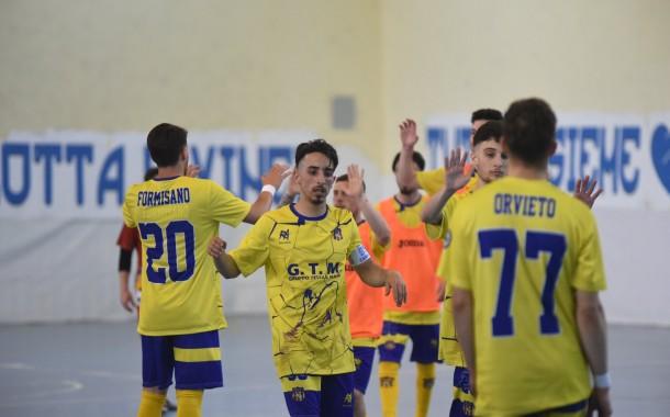 Real San Giuseppe: Canneva, Monnola e Severino ceduti all'Atletico Frattese, G. Galluccio all'Alma. Ecco tutti i dettagli