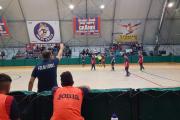 Feldi Eboli, confermato Ligurso nello staff tecnico delle giovanili