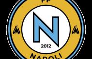 """Il Futsal Fuorigrotta diventa FF Napoli. Il presidente Perugino: """"Identificati con la città, pronti a scrivere altre pagine di storia"""""""