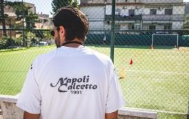 """Campionati in archivio, doppio primato Napoli Calcetto in U15 e U17 élite. De Simone: """"Emozioni contrastanti"""""""
