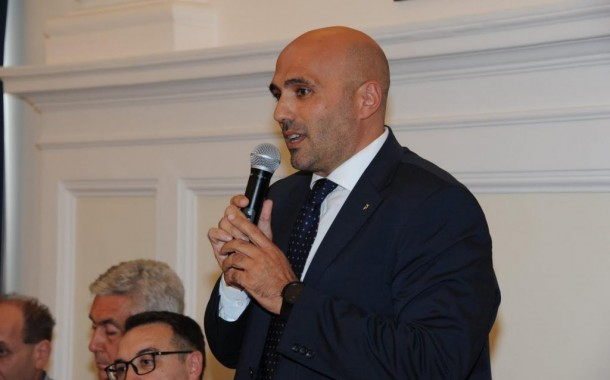 """Avvio dei campionati, Zigarelli: """"Sempre al fianco dei club, presidenti eroi silenziosi"""""""