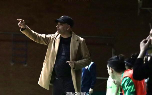 """#Ripartiamo. Spartak Caserta, Lanteri si sdoppia: """"Buone le prime impressioni, ho visto gente affamata"""""""