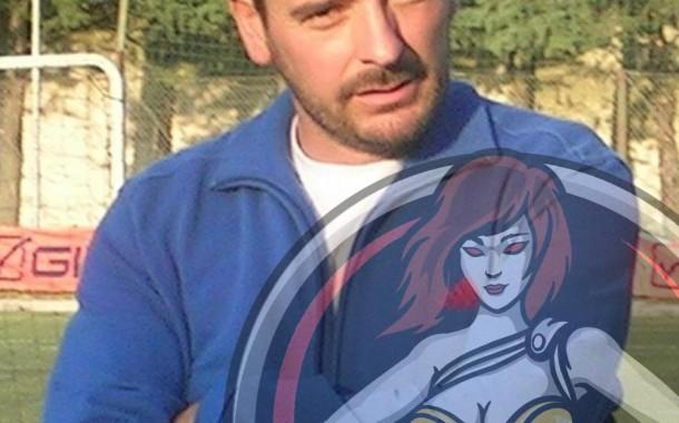 Spartak Caserta, Massimo Castaldo nuovo dirigente accompagnatore della femminile