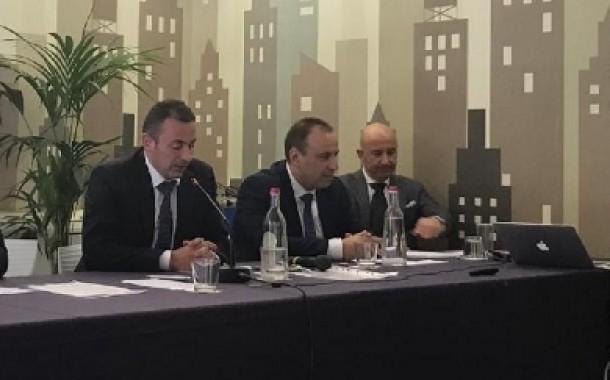 Divisione calcio a 5: Dario, Di Berardino e Fadda rassegnano le proprie dimissioni da consiglieri