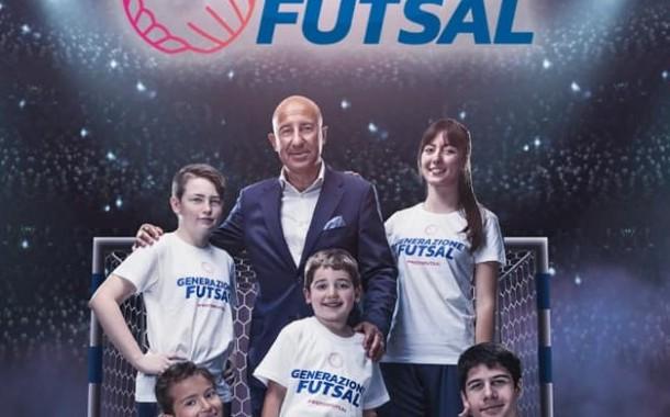 Nasce We For Futsal, Antonio Dario candidato alla presidenza della Divisione C5