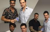 Atletico Tigre Casalnuovo, tris di rinnovi: firmano De Falco, Salemme e Scognamiglio