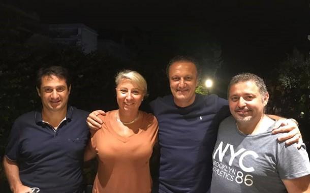 """Salernitana, confermato mister Pannullo con il suo staff. Pizzicara: """"Prosegue il nostro programma di sviluppo"""""""
