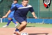 Dcs Futsal, confermato anche Renato Esposito