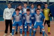 Junior Domitia, Vitale confermato: vice Bernardo e coach U19